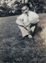 YEG1929 - Roscoe Terre Haute, Indiana